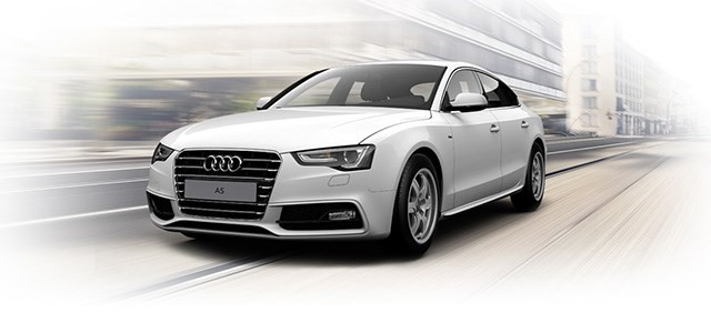 View all posts in Audi