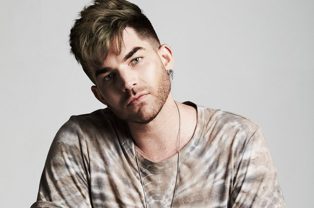 View all posts in Adam Lambert