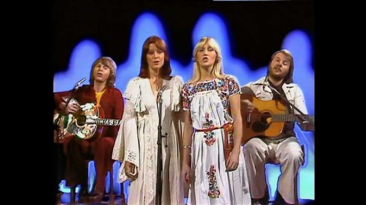 ABBA set to dominate as Mamma Mia! Here We Go Again aims for Number 1