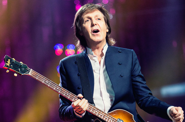 Paul McCartney Returning to Cavern Club for Exclusive Gig