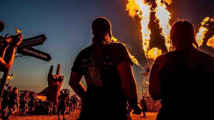 Wacken Open Air,