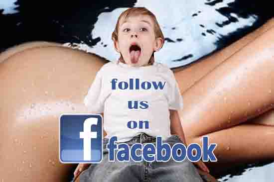 foloow us on facebook