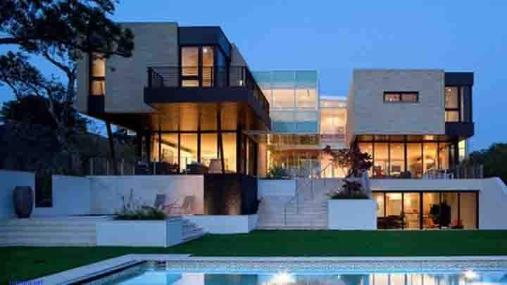 Sustainable dream house