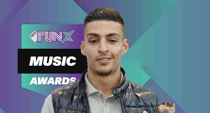 Artist of the Year FunX Music Awards 2020