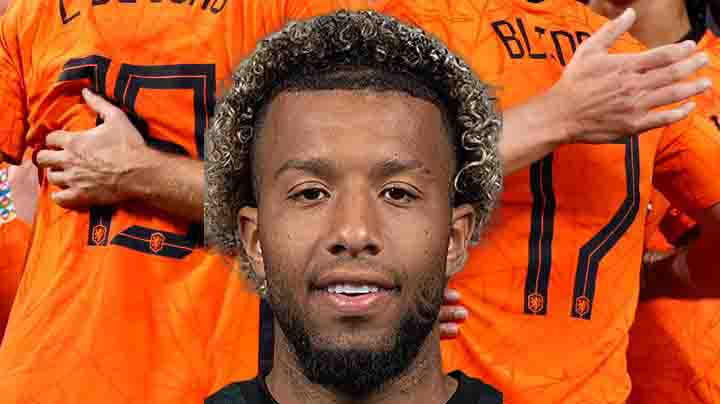 Tonny Vilhena verlaat trainingskamp Oranje