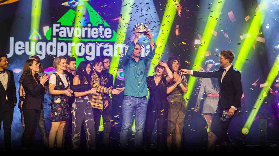 NPO Zapp Awards 2021 gaat door